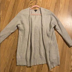 Cozy Textures Cardigan